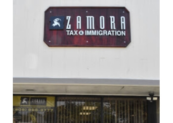 Pomona tax service Zamora Tax & Immigration