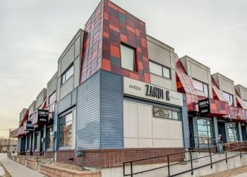 Denver hair salon Zandi K Salon