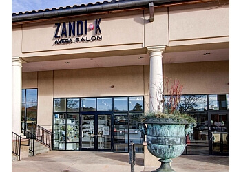 Lakewood hair salon Zandi K Salons
