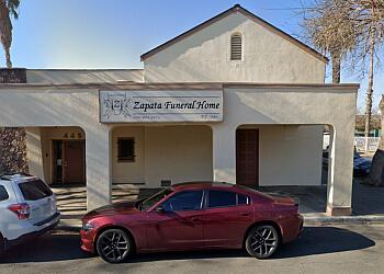 Stockton funeral home Zapata Funeral Home