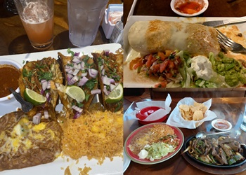 Port St Lucie mexican restaurant Zapata's Mexican Grill