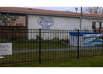 Buffalo pool service Zappia Pools