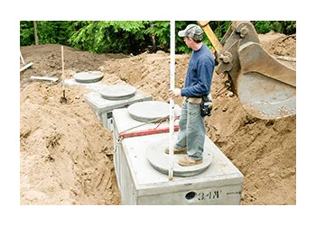 Louisville septic tank service Zaring Septic Service