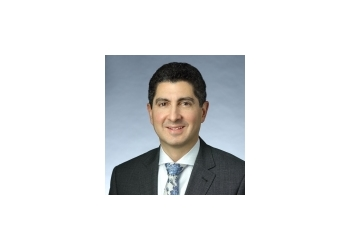 Washington cardiologist Zayd A. Eldadah, MD