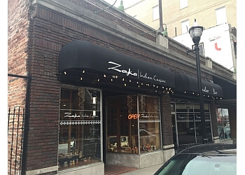 Springfield indian restaurant Zayka Indian Cuisine