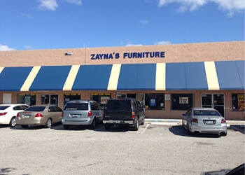 Zaynau0027s Furniture