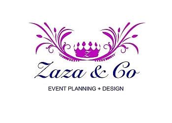 Torrance wedding planner Zaza & CO