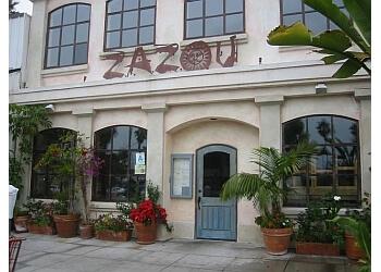 Torrance french cuisine Zazou