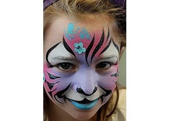 Bridgeport face painting Zazzle Face Painting