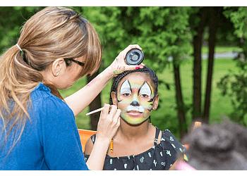 Bridgeport face painting Zazzle Face Painting
