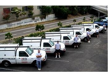 San Diego electrician Zed Electric, Inc.