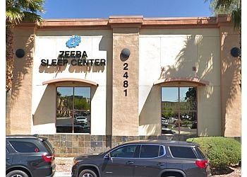 Las Vegas sleep clinic Zeeba Sleep Center