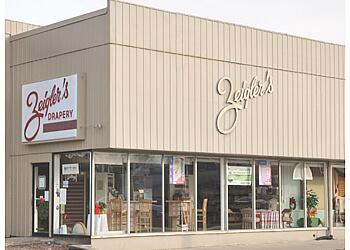 Fort Wayne window treatment store Zeigler's Window Coverings