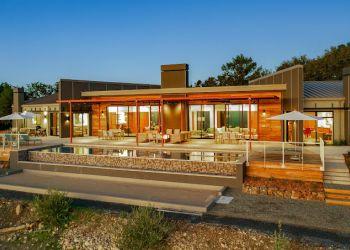 Santa Rosa residential architect Zeitgeist Sonoma