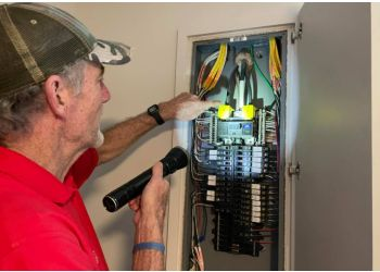 Lincoln home inspection Zeller Home Inspections