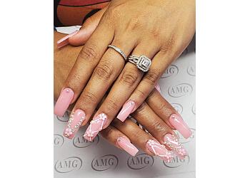 Victorville nail salon Zen Beauty Nails Bar
