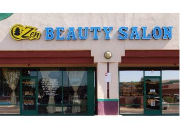 Victorville nail salon Zen Beauty Salon