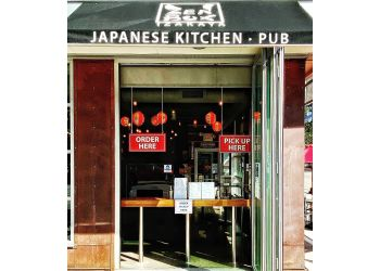 Minneapolis japanese restaurant Zen Box Izakaya