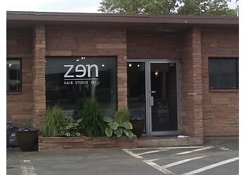 Spokane hair salon Zen Hair Studio Inc.