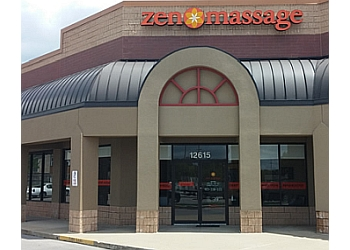 Overland Park massage therapy Zen Massage