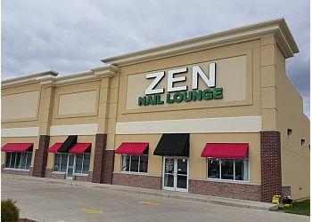 Peoria nail salon Zen Nail Lounge