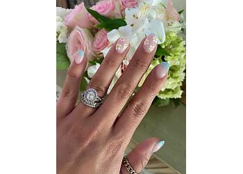 Chattanooga nail salon Zen Nail Spa