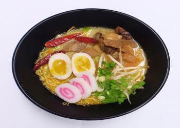 Riverside japanese restaurant Zen Street