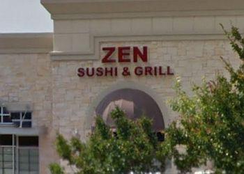 McKinney sushi Zen Sushi & Grill