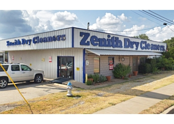 Denton dry cleaner Zenith Dry Cleaners