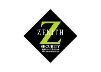 Boise City security system Zenith Security