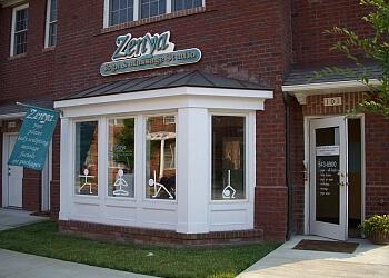 Newport News yoga studio Zenya Yoga & Massage Studio