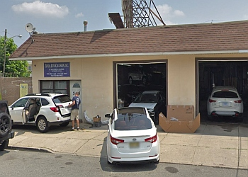 Paterson auto body shop Zepol Auto Body Shop