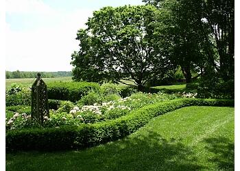 Louisville landscaping company Zeppa's