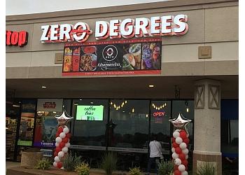 Carrollton juice bar Zero Degrees