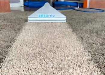 Oklahoma City carpet cleaner ZeroRez