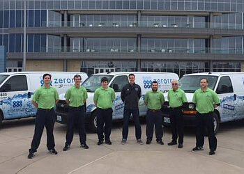 Kansas City carpet cleaner Zerorez Kansas City