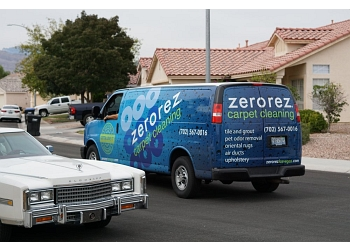 Carpet Cleaners in North Las Vegas, NV