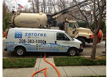 Boise City carpet cleaner Zerorez Carpet Cleaning