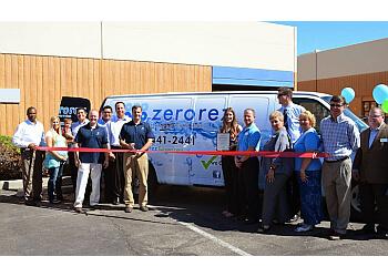 Zerorez Tucson Carpet Cleaners