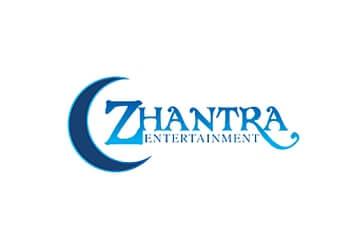 Miami entertainment company Zhantra Entertainment Inc.