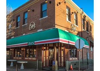 3 Best Italian Restaurants In St Louis Mo Threebestrated