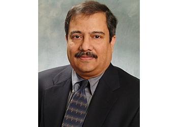 Philadelphia nephrologist  Ziauddin Ahmed, MD