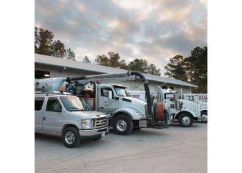 Newport News plumber Ziegler Plumbing & Sewer