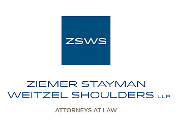 Evansville immigration lawyer Ziemer, Stayman, Weitzel & Shoulders, LLP