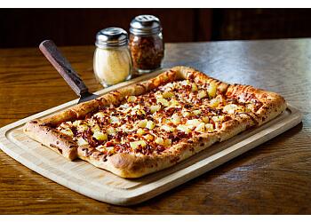 Wichita pizza place Ziggy's Pizza