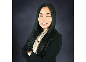 "Jersey City employment lawyer Zijian ""Coco"" Guan"