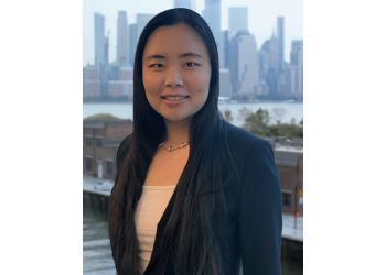 "Jersey City employment lawyer Zijian ""Coco"" Guan - BROWN, LLC"