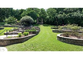 Austin public park Zilker Park