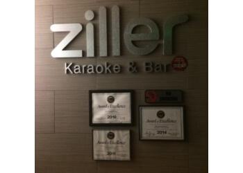 Fullerton night club Ziller Karaoke & Bar