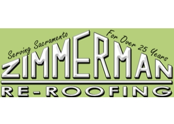 Zimmerman Re Roofing